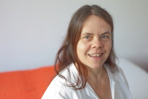 Annette Möhle, Heilpraktikerin und Physiotherapeutin